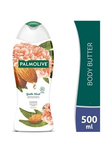 Palmolive Palmolive Genle Wash Badem ve Şaka,RNKSZ Renksiz